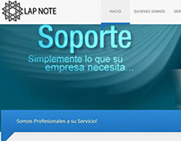 WebSite: WWW.LAPNOTEPERU.COM