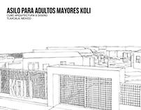 Asilo para Adultos Mayores KOLI