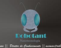 Robotant