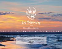 La Máscara // Diseño de Marca