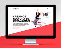 Katharsis - Innovation Agency