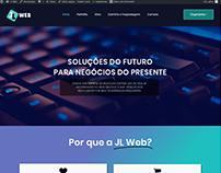 Empresa JL Web : jlweb.com.br