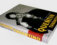 Livro Quentin Tarantino