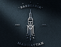 Manhattan Barbershop