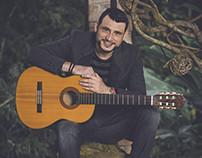 Mauricio Piedra - Cantautor sancarleño.
