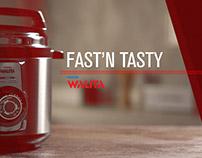 fast n tasty