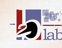 Logotipo lab2b