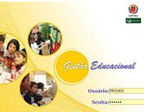 Ged - Gestão Educacional Prefeitura Curitiba