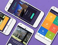 Kamapu - City Guide App