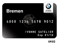 BMW - Bremen Motors - Buenos Aires