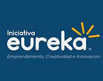 Iniciativa Eureka (Diseño de Logo)