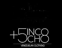 +58 VENEZUELAN CLOTHING