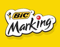 Bic - Marking