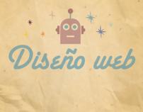 Página Web Expoeventos