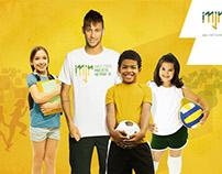 Site Instituto Projeto Neymar Jr.