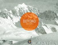 Gatorade - Reality Show Beyond