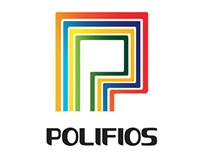 Projeto Polifios - Criação de Logotipo