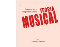 Cover - Teoria Musical