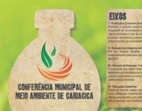 Conferência Municipal de Meio Ambiente de Cariacica