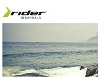 Site Rider Sandals