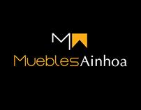 MUEBLES AINHOA, C.A. | WEB PROYECT