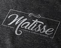 LOGO - Matisse