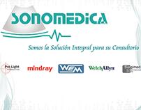 Proyectos Corporación Sonomedica