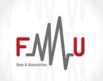 FAMU - Identidade Corporativa