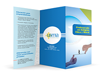 Brochure - Profesorado en Religión