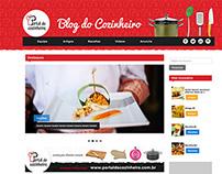 Blog do Cozinheiro