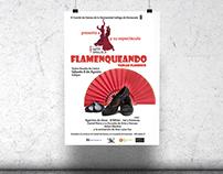 Poster - Flamenco