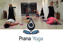 Prana Yoga | Manual de Marca