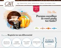 Site Café Automatic