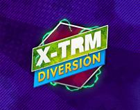 Extrema Diversión | Graphic Package