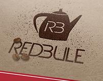Logotipo RedBule