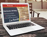 WebSite - Brascamp