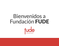 Instructivo Campus Virtual FUDE