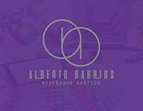 Alberto Barrios