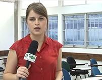 REPÓRTER (matérias para TV UEL)