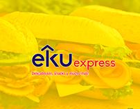 CLIENT. EKU EXPRESS
