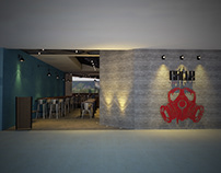 La Calle Bar & Bistro C.C. Tolon