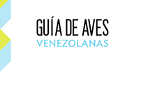 GUIA DE AVES