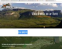 Custom Forms ajustes site NasAlturas