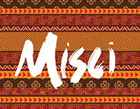 Logo MISCI