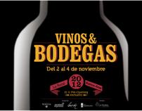 Vinos y Bodegas