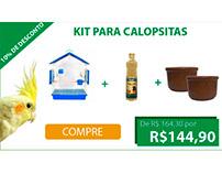 Banner Promocional Casa das Calopsitas -1