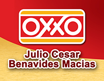 design for a new image for oxxo