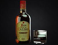 Rum Simulation