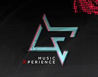 Live Music - Branding - Advertising