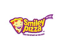Smiley Pizza - Identidad